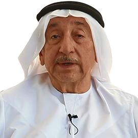 معالي الدكتور : محمد القدسي