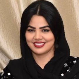سيدة الأعمال هند بنت محمد